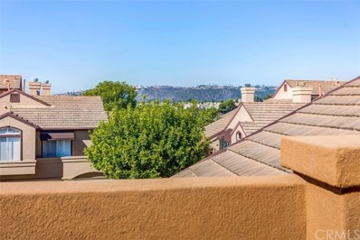 24 Sunbridge Place UNIT 55, Dana Point, CA 92629 - MLS#: LG18263672
