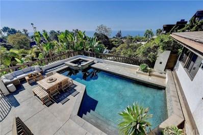 31538 West Street, Laguna Beach, CA 92651 - MLS#: LG18263883