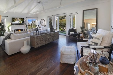 645 Anita Street, Laguna Beach, CA 92651 - MLS#: LG18273088