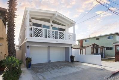 216 21st Street, Newport Beach, CA 92663 - MLS#: LG18274341