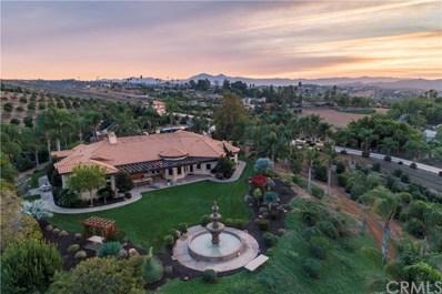 1559 Heather Lane, Riverside, CA 92504 - MLS#: LG18275196