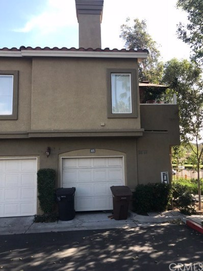 45 Via Barcelona, Rancho Santa Margarita, CA 92688 - MLS#: LG18275284