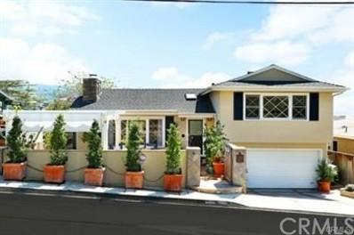 125 Cypress Drive, Laguna Beach, CA 92651 - MLS#: LG18275596