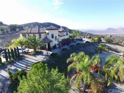 23101 Sky Mesa Road, Juniper Flats, CA 92548 - MLS#: LG18277040