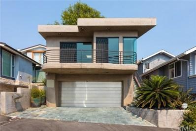 2628 Victoria Drive, Laguna Beach, CA 92651 - MLS#: LG18277429