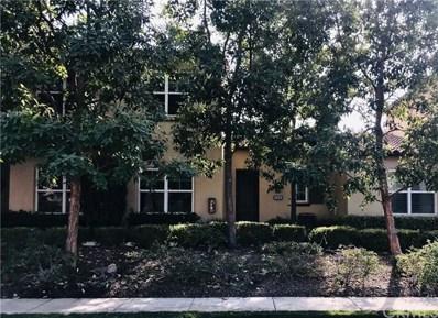 4301 Owens Street UNIT 102, Corona, CA 92883 - MLS#: LG18280120