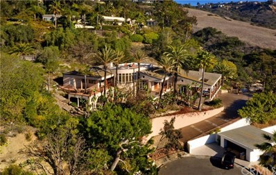 1400 Mar Vista Way, Laguna Beach, CA 92651 - MLS#: LG18281679