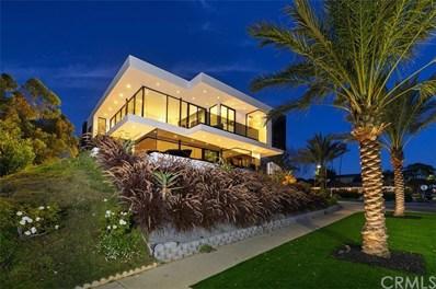 2401 Alta Vista Drive, Newport Beach, CA 92660 - MLS#: LG18282924