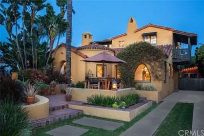 2125 N Ross Street, Santa Ana, CA 92706 - MLS#: LG18283006