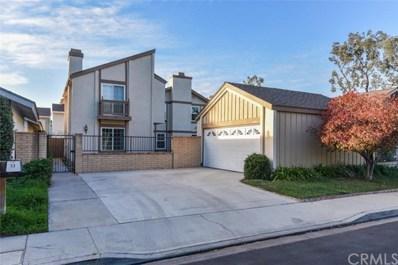 17 Almond Tree Lane, Irvine, CA 92612 - MLS#: LG18283414