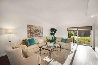 452 Avenida Sevilla # A, Laguna Woods, CA 92637 - MLS#: LG18284480