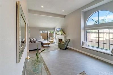 3 Melody Hill Lane, Laguna Hills, CA 92653 - MLS#: LG18284658