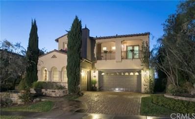 2810 Canto Nubiado, San Clemente, CA 92673 - MLS#: LG18287020