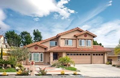 32742 Rachel Circle, Dana Point, CA 92629 - MLS#: LG18287601
