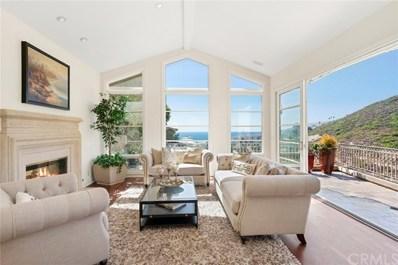 631 Buena Vista Way, Laguna Beach, CA 92651 - MLS#: LG18290595