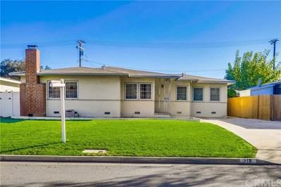 318 King Place, Fullerton, CA 92833 - MLS#: LG18292135