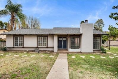 16632 Lassen Street, Northridge, CA 91343 - MLS#: LG18293868