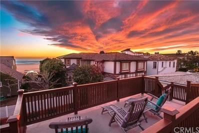 1541 E Ocean Boulevard, Newport Beach, CA 92661 - MLS#: LG18294064