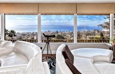 965 Coast View Drive, Laguna Beach, CA 92651 - MLS#: LG18295042