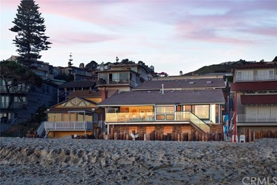 2800 Ocean Front, Laguna Beach, CA 92651 - MLS#: LG18295996