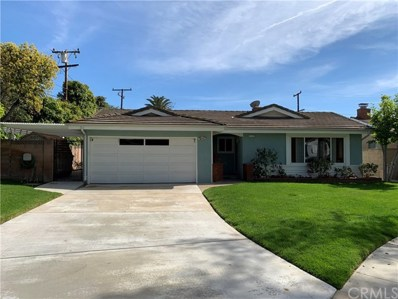 1134 E Maplewood Place, Orange, CA 92866 - MLS#: LG18296079