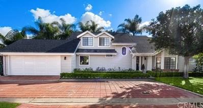 2482 Parmley Lane, Costa Mesa, CA 92627 - MLS#: LG18296469