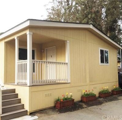 8710 Prunedal UNIT 68, Salinas, CA 93907 - MLS#: LG18297255