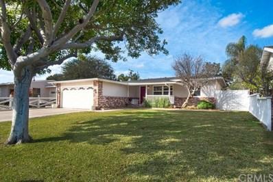 2683 Club Mesa Place, Costa Mesa, CA 92627 - MLS#: LG19001924
