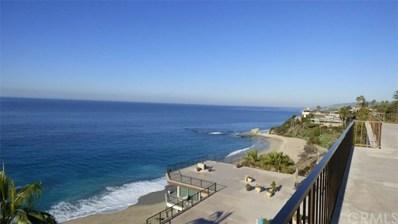 31423 Coast UNIT 54, Laguna Beach, CA 92651 - MLS#: LG19004290