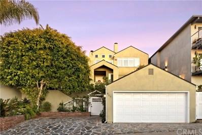 950 Acapulco Street, Laguna Beach, CA 92651 - MLS#: LG19004514