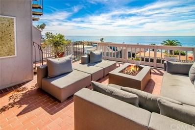 710 Cliff Drive, Laguna Beach, CA 92651 - MLS#: LG19005539