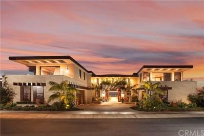 25 Shoreline Drive, Dana Point, CA 92629 - MLS#: LG19008976