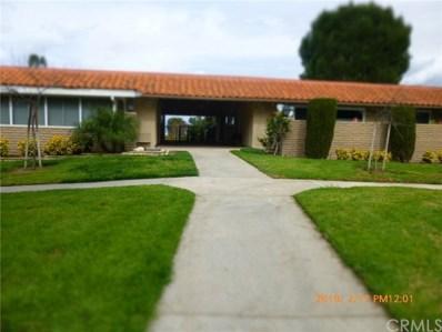 5324 Bahia Blanca W UNIT A, Laguna Woods, CA 92637 - MLS#: LG19009321