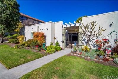2346 Via Mariposa W UNIT B, Laguna Woods, CA 92637 - MLS#: LG19010688