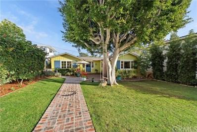 475 Aster Street, Laguna Beach, CA 92651 - MLS#: LG19014625