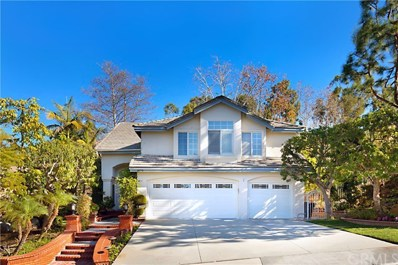 26772 Devonshire Road, Laguna Hills, CA 92653 - MLS#: LG19015935