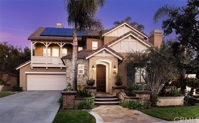 45 Corte Vidriosa, San Clemente, CA 92673 - MLS#: LG19017004