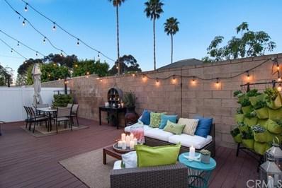 2434 Newport Boulevard, Costa Mesa, CA 92627 - MLS#: LG19018523