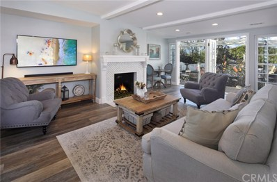 480 Thalia Street, Laguna Beach, CA 92651 - MLS#: LG19019933