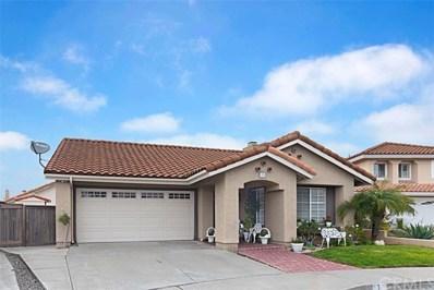 3 Mostaza, Rancho Santa Margarita, CA 92688 - MLS#: LG19020404