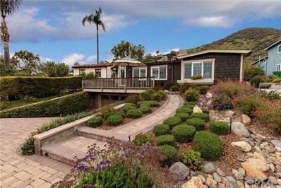 31492 West Street, Laguna Beach, CA 92651 - MLS#: LG19022140