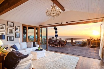 2943 Rounsevel Terrace, Laguna Beach, CA 92651 - MLS#: LG19023862