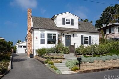 674 Seaview Street, Laguna Beach, CA 92651 - MLS#: LG19026256