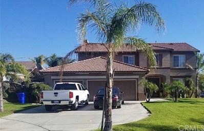 5225 Opici Court, Rancho Cucamonga, CA 91739 - MLS#: LG19029095