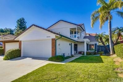 3923 Ravenswood Drive, Yorba Linda, CA 92886 - MLS#: LG19029411
