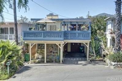 31913 9th Avenue, Laguna Beach, CA 92651 - MLS#: LG19031548
