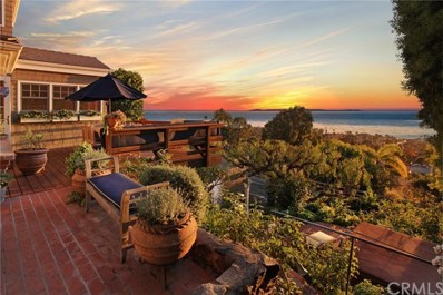 1141 Coast View Drive, Laguna Beach, CA 92651 - MLS#: LG19033207