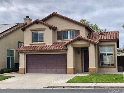 7 Twilight Lane, Rancho Santa Margarita, CA 92688 - MLS#: LG19036321