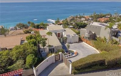 31345 Holly Drive, Laguna Beach, CA 92651 - MLS#: LG19036927