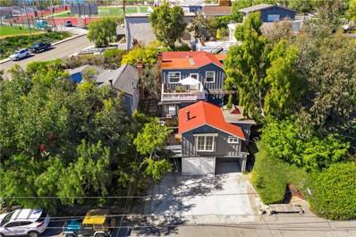 742 Browncroft Road, Laguna Beach, CA 92651 - MLS#: LG19037271